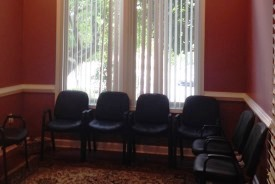 Our Douglasville Dental Office