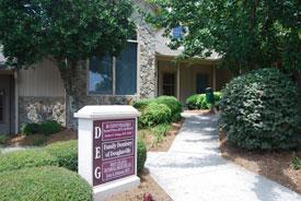 Douglasville dental office