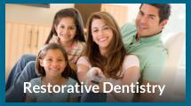 Douglasville Restorative Dentistry